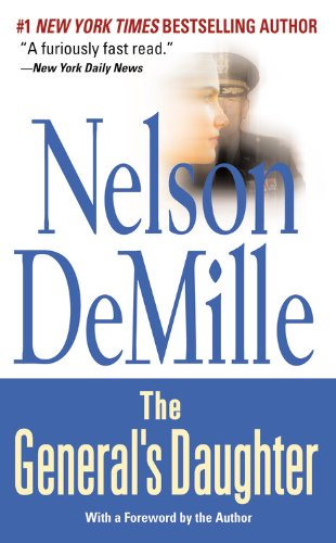9780446364805: The General's Daughter