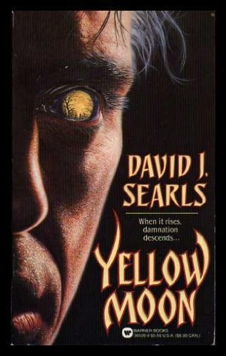 Yellow Moon: David Searls