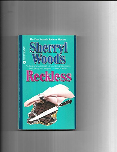 9780446365499: Reckless (The First Amanda Roberts Mystery)