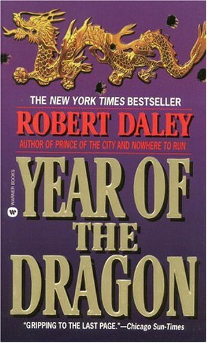 9780446365727: Year of the Dragon