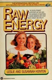 9780446370189: Raw Energy