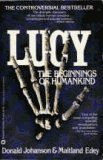9780446370363: Lucy, the beginnings of humankind