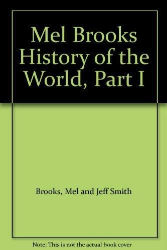 9780446370707: Mel Brooks History of the world,