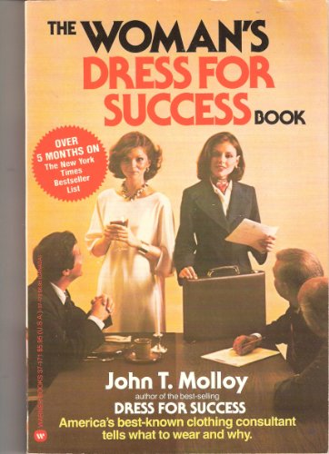 Womans Dress for Success (0446371718) by Molloy, John T.