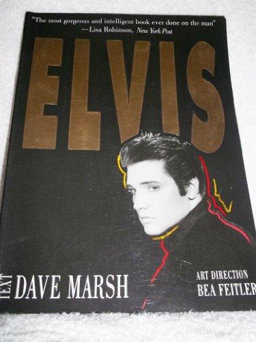 9780446372190: Elvis