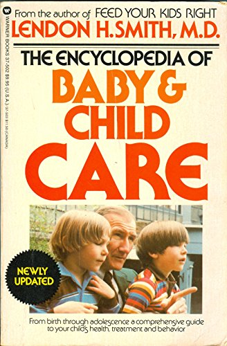 9780446375023: Encyclopedia of Baby and Child Care