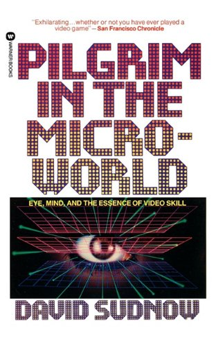9780446375214: Pilgrim in the Microworld