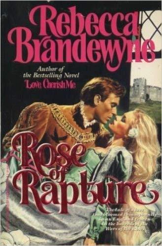 9780446376136: Rose of Rapture