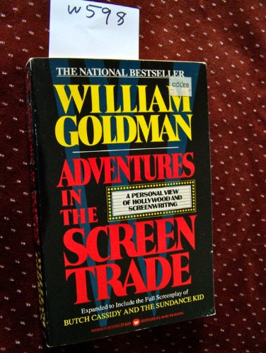 9780446376259: Adventures in the Screen Trade