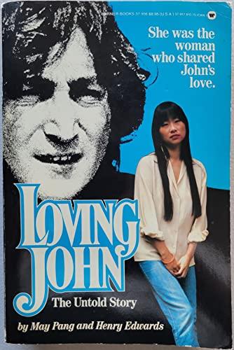 9780446379168: Loving John: The Untold Story