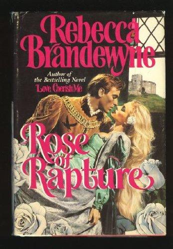 9780446379205: Rose of Rapture