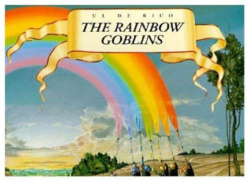 The Rainbow Goblins: De Rico, Ul