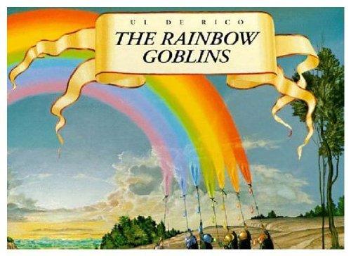 9780446379281: The Rainbow Goblins