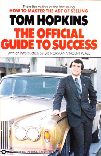 9780446379434: The official guide to success