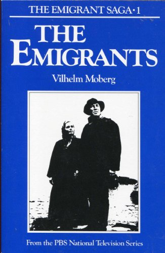 9780446381154: Emigrants