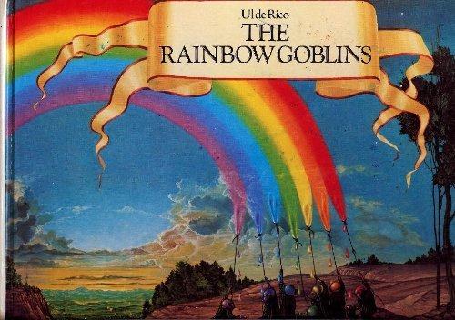 9780446382045: the Rainbow Goblins