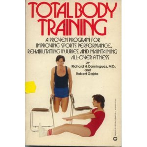 9780446382793: Total Body Training