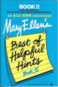 9780446383912: Best of Helpful Hints