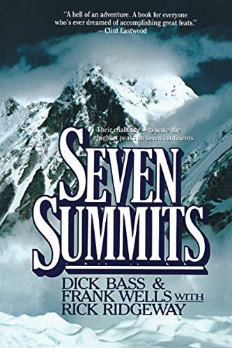 9780446385169: Seven Summits