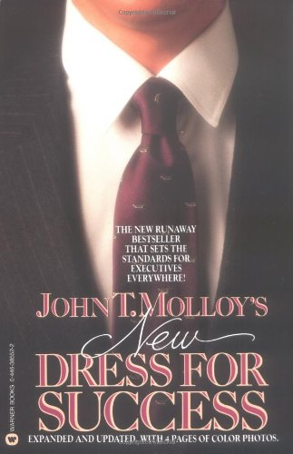 9780446385527: John T. Molloy's New Dress for Success