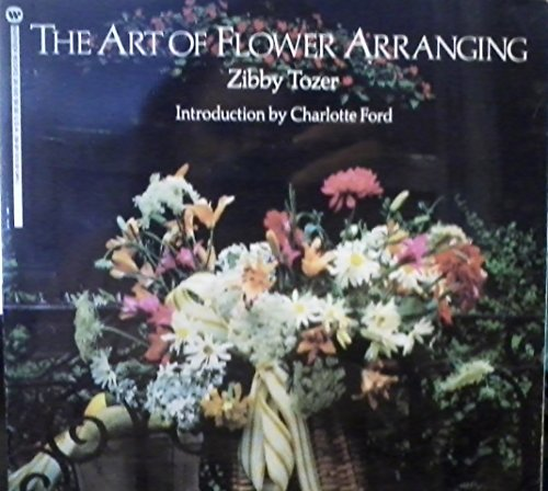 9780446385800: The Art of Flower Arranging
