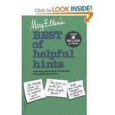 9780446386449: Best of Helpful Hints