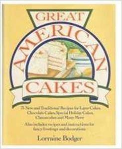 Great American Cakes