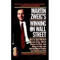 9780446386845: Winning On Wall Street