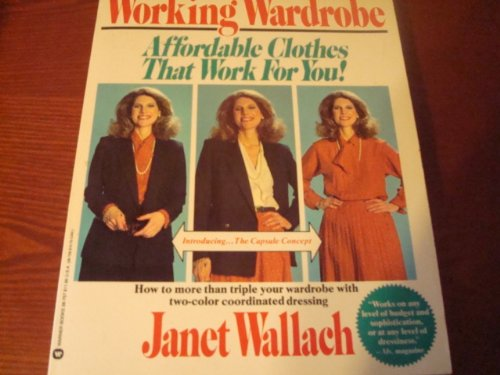9780446387576: Working Wardrobe