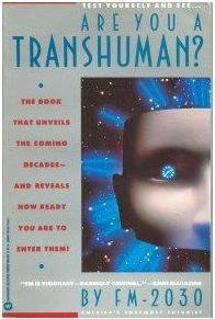 9780446388061: Are You a Transhuman?: Monitoring and Stimulating Your Personal Rate of Growth in a Rapidly Changing World