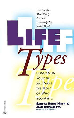 Lifetypes (0446388238) by Sandra Krebs Hirsh; Jean M. Kummerow
