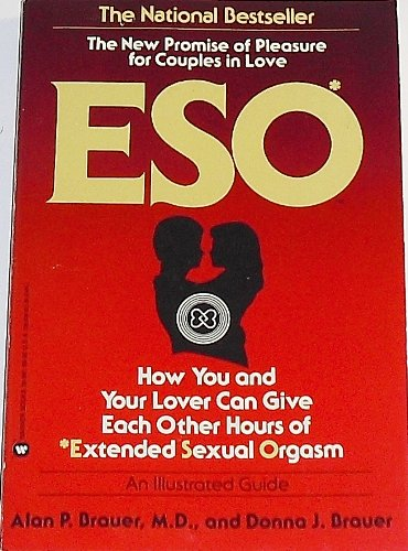 9780446389815: ESO Extended Sexual Orgasm