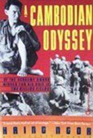 9780446389907: Cambodian Odyssey
