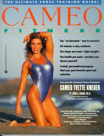 Cameo Fitness: Cameo Yvette Kneuer,