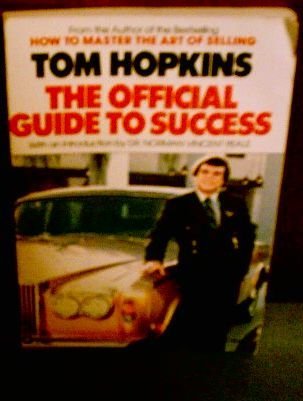 9780446391122: The Official Guide to Success