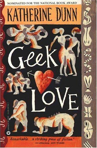 9780446391306: Geek Love