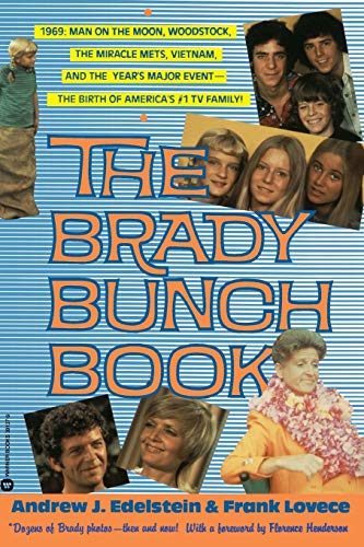 9780446391375: The Brady Bunch Book