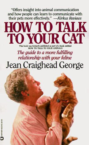 9780446391504: How to Talk to Your Cat