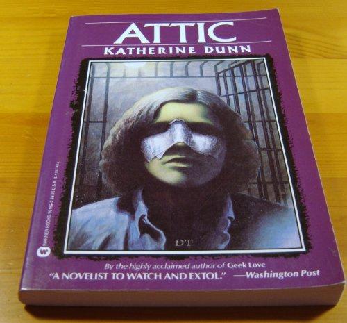 9780446391528: Attic
