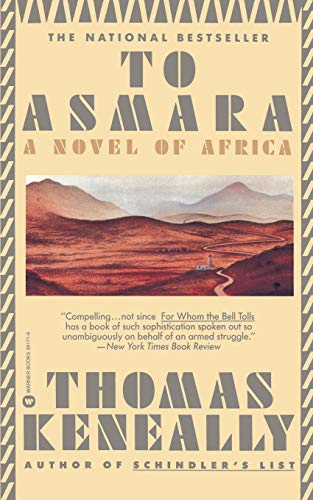 To Asmara (0446391719) by Thomas Keneally