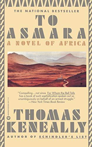 To Asmara (0446391719) by Keneally, Thomas