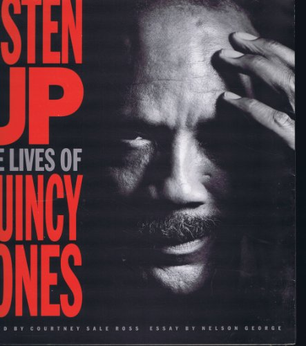 LISTEN UP THE LIVES OF QUINCY JONES: Ross, Courtney Sale
