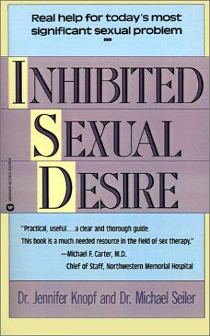 9780446392358: Inhibited Sexual Desire
