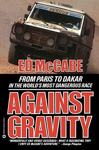 9780446392396: Against Gravity