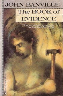 9780446392532: Book of Evidence