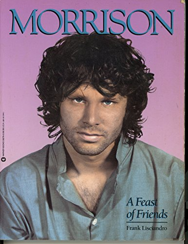 9780446392761: Morrison, a Feast of Friends