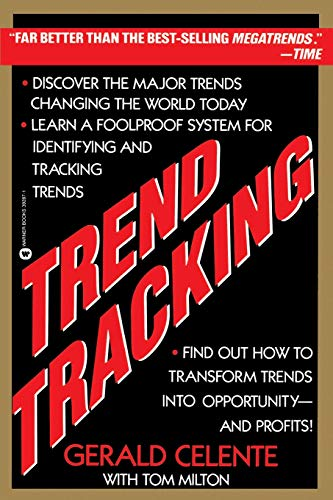 9780446392877: Trend Tracking: The System to Profit from Todays Trends