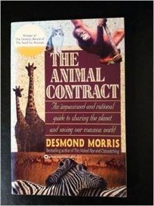 The Animal Contract: Morris, Desmond