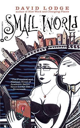 9780446393270: Small World: An Academic Romance