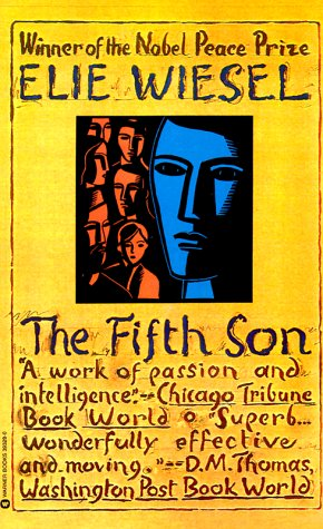 9780446393294: The Fifth Son